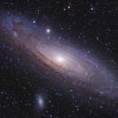 2.5 Million Light Years,                                Loïc Hommel