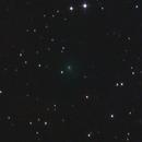Comet C/2019 Y4 ATLAS,                                José J. Chambó