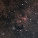 SH2-155,                                J. Norris