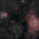 M8 and M20 - redo,                                Chris Massa