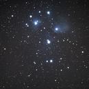M45 Pleiades,                                Nikolay Kondrashov