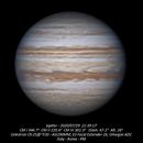 Jupiter - 2020/7/29,                                Baron