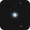 M13 The Great Hercules globular cluster,                                Shawn