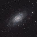 NGC 2403,                                DerPit