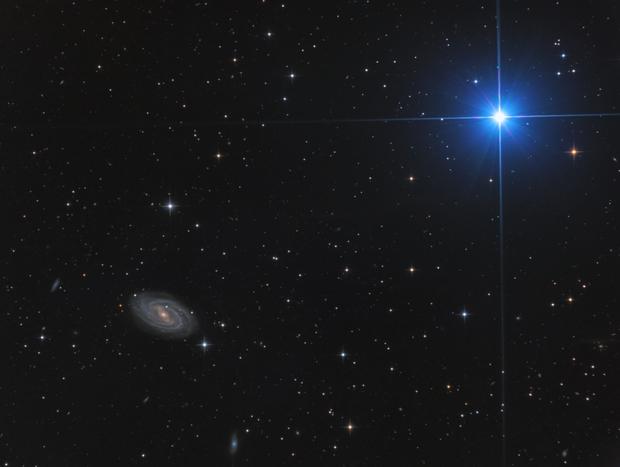 Messier 109,                                Herbert_W