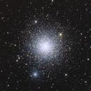 Messier 3, Globular Cluster,                                Big_Dipper