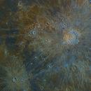 Lunar Colour: Copernicus - Aristarchus - Kepler,                                Daniel Boisvert-Couture