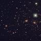 Coma Cluster,                                Hamiltonian
