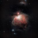 M42,                                Fayçal