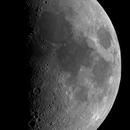 Moon Age 7 Days,                                Mason Chen