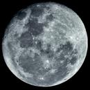 The Moon...,                                Sven Hendricks