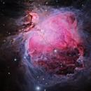 M42 (Orion Nebula) [RGB],                                Dean Carr