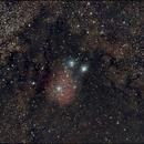 NGC 6589 in Sagittarius,                                TC_Fenua