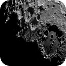 The Lunar South Pole: Clavius, Moretus and many others.,                                MAILLARD
