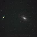 Bodes galaxy,                                PeterCPC