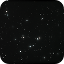 M44 Beehive Cluster,                                Maxou034