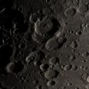 Maurolycus, Barocius, Clairaut, Faraday, Stofler (30 oct 2014, 18:02),                                Star Hunter