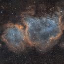 Soul Nebula,                                Tristan Campbell