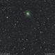 Comet C/2019 Y4 ( ATLAS ),                                Bob Scott