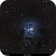 Iris Nebula,                                Stacy Spear