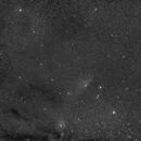 Luminance Test with Sigma 50mm and  DIY debayered 60d,                                Niko Geisriegler