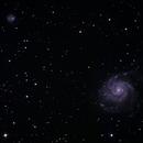M101,                                PhilippeC