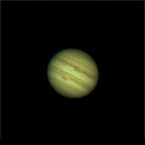 Jupiter,                                Peter Goodhew