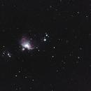 M42 unguided,                                Lucas L. Gomes