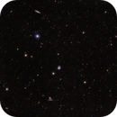 Galaxies in Virgo: Widefield,                                Doug Griffith