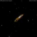 ngc  4096  galassia nel carro maggiore                                            distanza  29 milioni  A.L.,                                Carlo Colombo