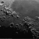 Cassini, Montes Caucasus and Mons Hadley,                                Bogdan Borz