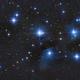 Pleiades 16.03.2020,                                Michael Völker