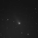 C/2012 K1 Pannstarrs comet,                                Emilio Zandarin