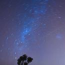 Rastro das Estrelas,                                AstroProjectBrazil©