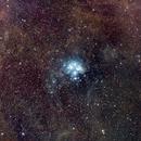 M45,NGC1333,IC348 and dusty molecular cloud,                                Yu-Peng Chan
