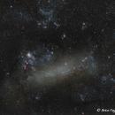 Large Magellanic Cloud,                                Brice