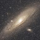 M31,                                Fabio Pignata