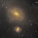 NGC1316,                                Philippe BERNHARD