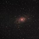 M33,                                astroman2050