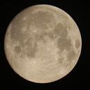 Earth Moon,                                Clemens