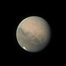 Mars - 02:04UT - 14 September 2020,                                Roberto Botero
