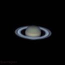 Saturn,                                L. Fernando Parmegiani