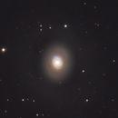 M94 - Cat's Eye Galaxy,                                Dale Hollenbaugh