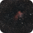 NGC7380,                                Matt Osentoski