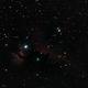 4 Nebulae of Orion,                                Lupyn