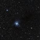 NGC 7023,                                Andreas Zeinert