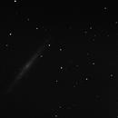 NGC 4244,                                Robert Johnson