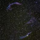 NGC6960~5 Veil Nebula Region,                                Richard Bratt