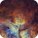 Flames of Carina,                                Andy 01