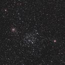 M35 LRGB,                                John Massey